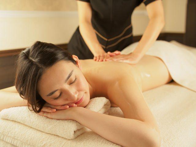 來做全身美容或者利用擦澡巾讓你的肌膚變得更漂亮,館內有充實的設備讓你可以好好放鬆!