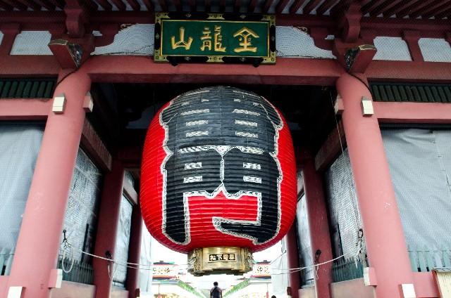 【東京淺草自由行】必去的7大推薦旅遊景點全攻略!