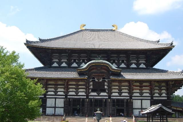 東大寺是什麼樣的地方?