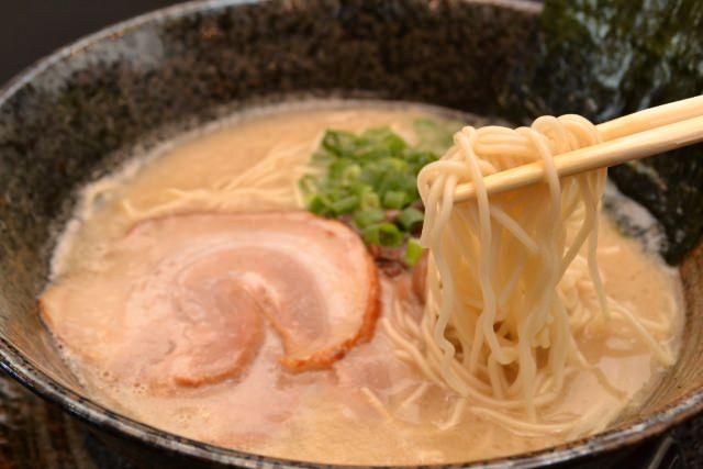 日本沖繩縣在地人推薦!必吃的人氣好吃拉麵店排名TOP10!