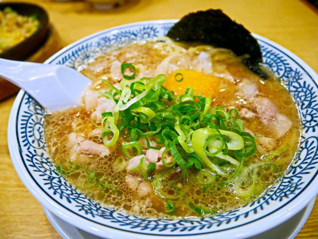 東京新宿在地人推薦!必吃的人氣好吃拉麵店排名TOP10!