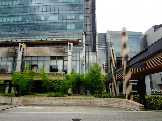2. 與六本木Hills相併列為六本木的另一面「東京中城」