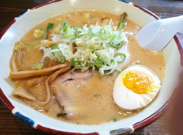 東京上野在地人推薦!必吃的人氣好吃拉麵店排名TOP10!