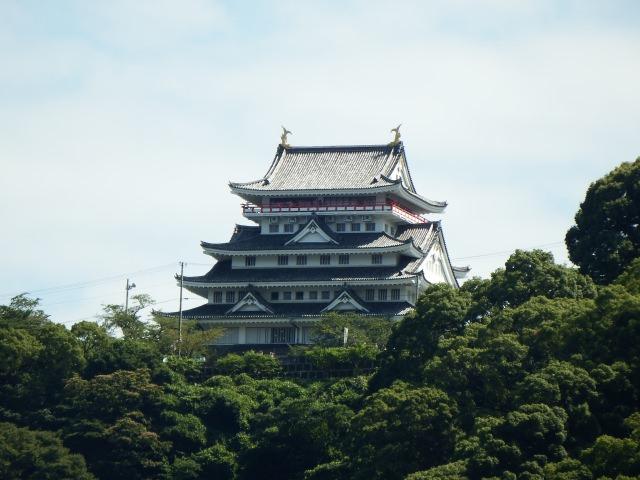 3. 日本文化的資料館「熱海城」