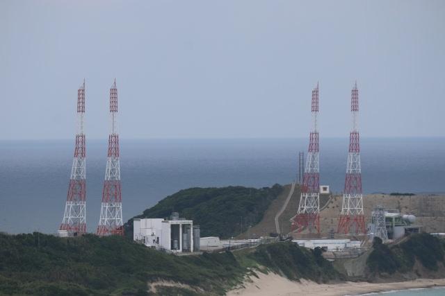 3. 日本宇宙開發的中樞!「種子島宇宙中心」