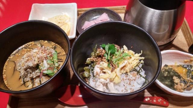 8. 炎熱的夏天中能吃到冷又美味的宮崎鄉土料理!「冷湯」