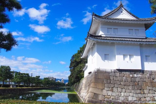 3. 說到關西旅行就是京都觀光!必訪景點「二条城」