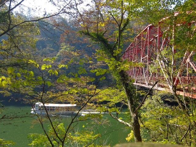 5. 推薦給喜愛戶外活動的您!有許多可以體驗大自然的地方「帝釋峽」