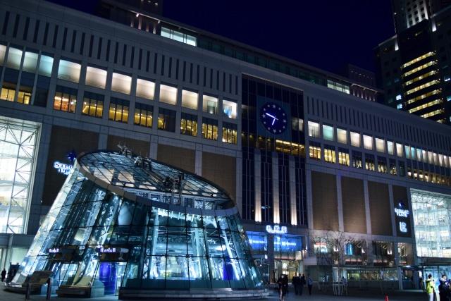 3. 札幌站直通。在便利的車站大樓中購物「札幌STELLAR PLACE」