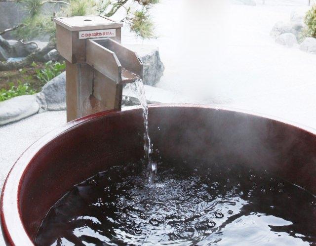 5. 栃木縣的溫泉街!在日本有名的旅遊景點!「鬼怒川溫泉」