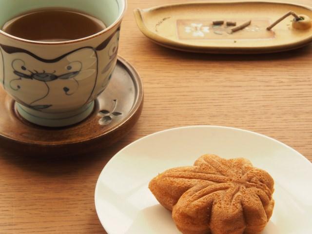 1. 廣島伴手禮的基本中的基本!「紅葉饅頭」