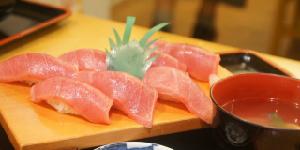 日本東京築地市場必吃美食推薦10大壽司名店!
