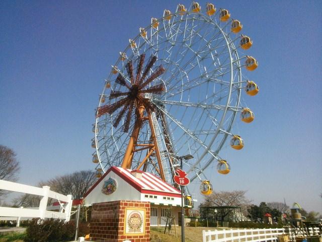 7. 可以接觸動物還玩到機動遊戲的埼玉觀光景點「東武動物公園」