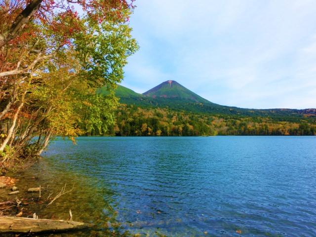 2. 也被稱為五色湖的北海道觀光景點「ONNETO」