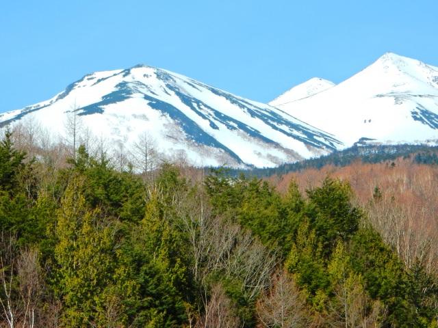 10. 跨越長野縣和岐阜縣的大自然景點「乗鞍岳」