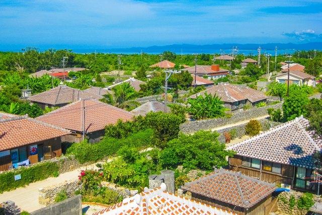 為什麼推薦來訪石垣島呢?
